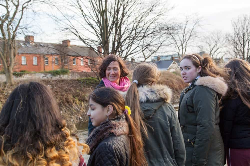 Plants and Soil in our City Gardens and Canal Banks