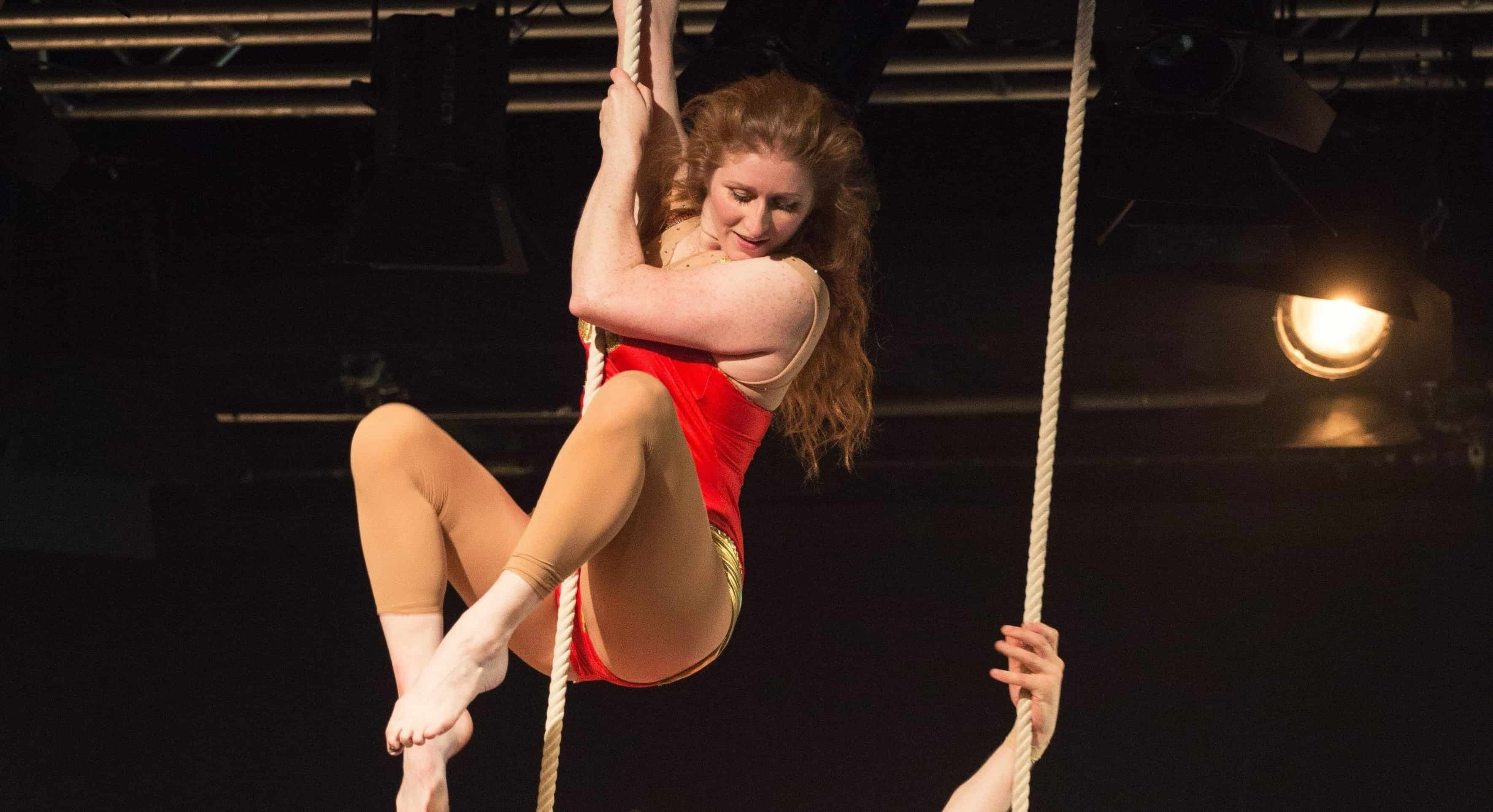 Ether Productions Circus Cabaret Spectacular