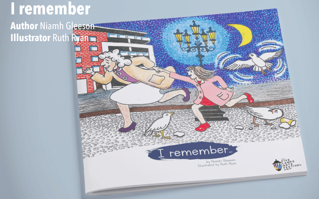 """""""I REMEMBER…"""" book launch"""