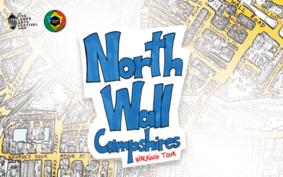 North Wall Campshires (CANCELLED)