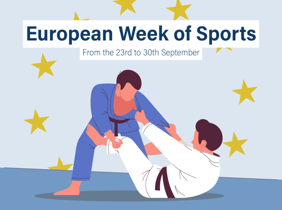 European Week of Sports